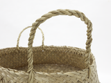 Serano Basket - Mint