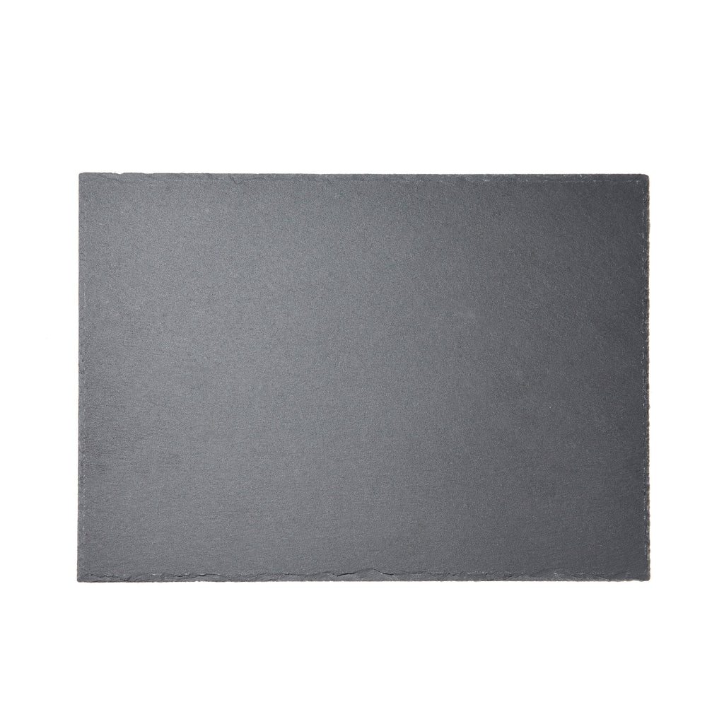 Slate Dining Plate