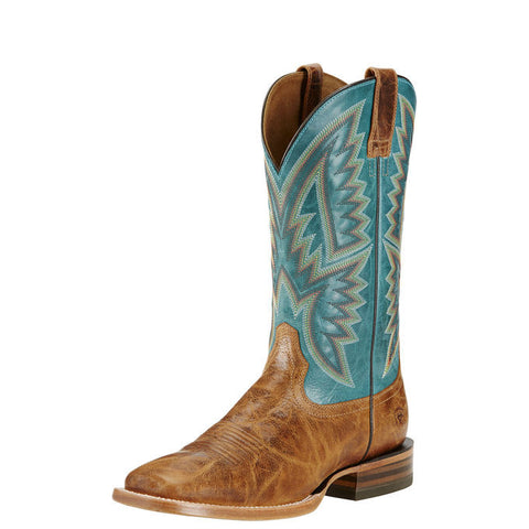 Men's Ariat Hesston Boot 10018707 SALE