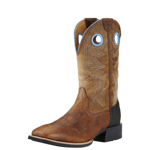 Men's Ariat Heritage Cowhorse Boot 10018727 SALE