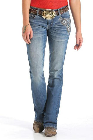 Ladies Cruel Girl Abby Jeans CB41154071 SALE