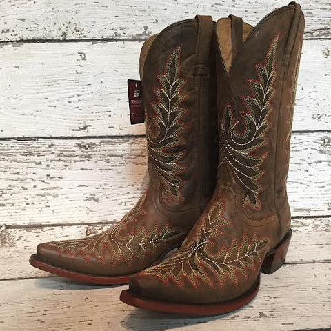 Ladies Ariat Brooklyn 10017400 SALE