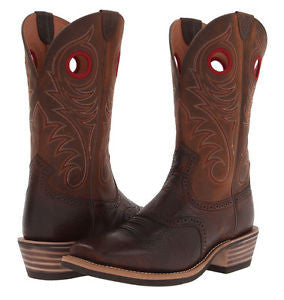 Men's Ariat Heritage Roughstock WST 10012788 SALE