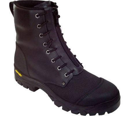 "Men's Twisted X Fire Resistant Cool Black 9"" MFRL001"