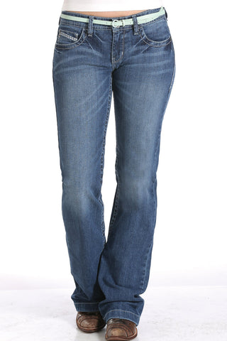 Ladies Cruel Girl Jayley Jeans CB46154001 NEW