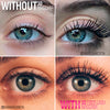 Cheap 3D Fiber Lash Mascara as Last Minute Christmas Gift for People with Short Lashes