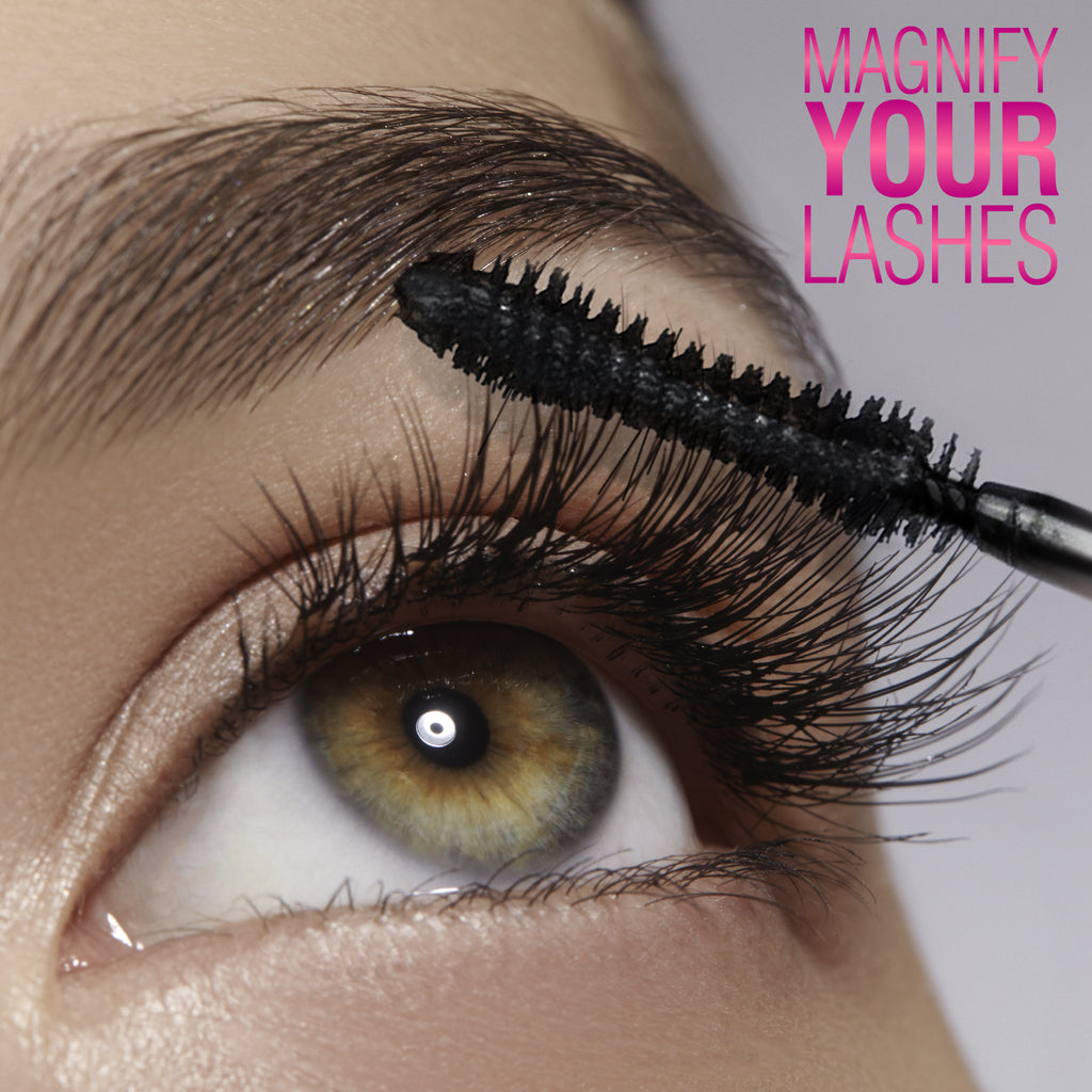 Best Waterproof 3D Fiber Lash Mascara in Tennessee for Contact Lens Wearers