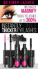 Best 3D Fiber Lash Mascara in Florida for National Single's Day