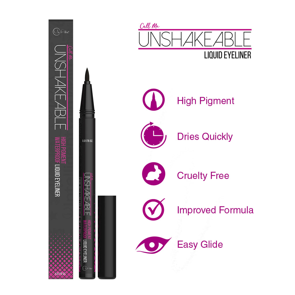 The Best Waterproof Liquid Eyeliner Provides Free Shipping to New York