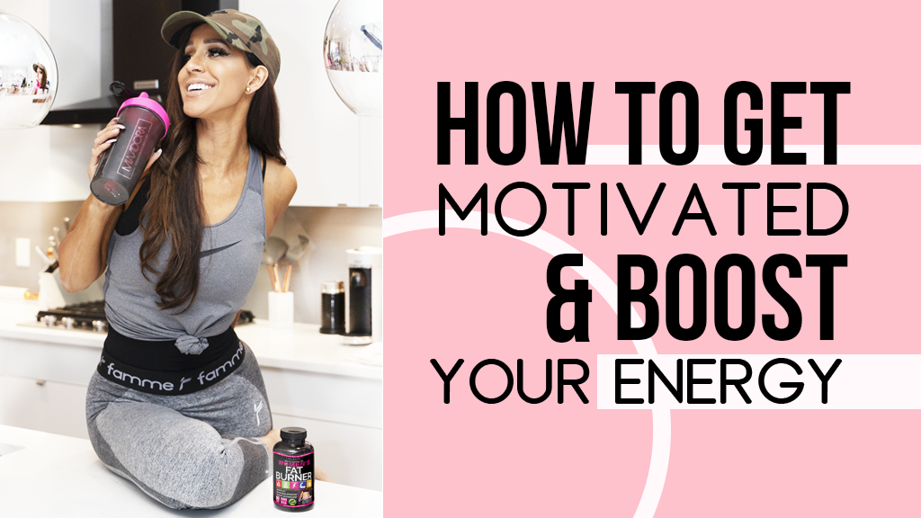 How to Support Hormones, Boost Metabolism, and Lose Weight Naturally