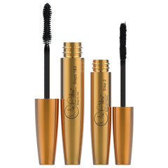 3D Fiber Lash Mascara - Gold (Carbon Black)