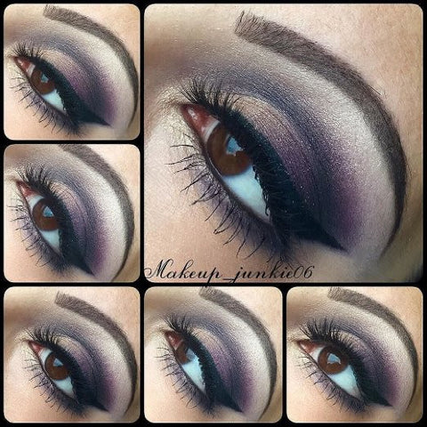 Tattoo Effect - High Pigment. WaterProof Liquid Eyeliner