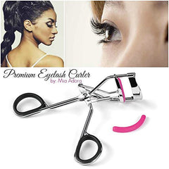 Fiber Lashes 3D Eye Lash Curler