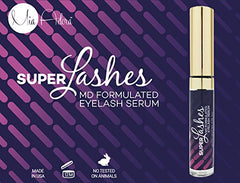 Super Lashes - Eyelash Growth Serum
