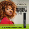 Image of Best Organic Mascara (black) - NOURI-LASH Mascara