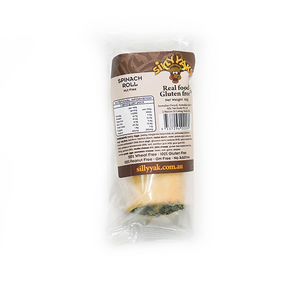 Spinach & Ricottal Roll (165g)