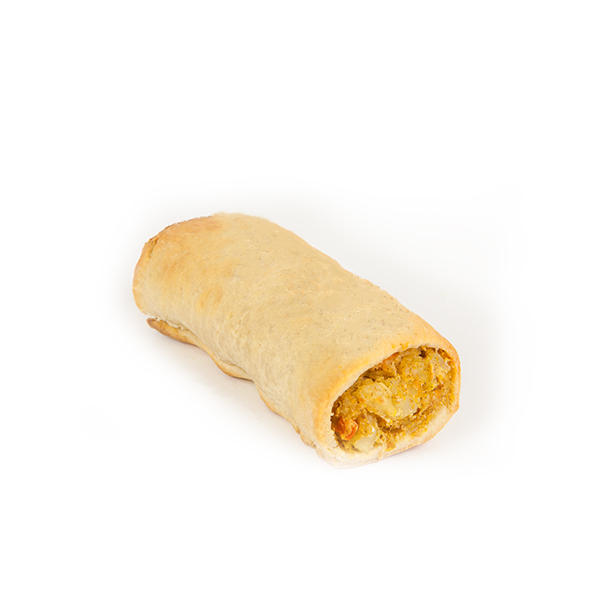 Savoury Vegetable Roll (160g)