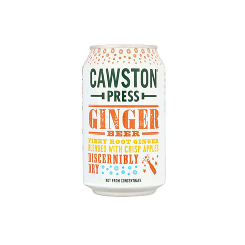 Ginger Beer (330ml)