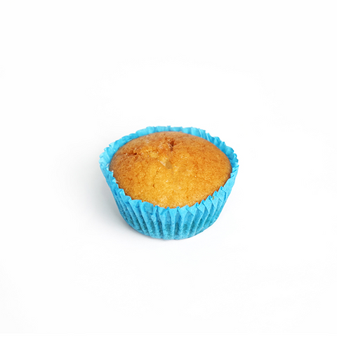 Cocktail Muffin: Blueberry (4 x 40g)