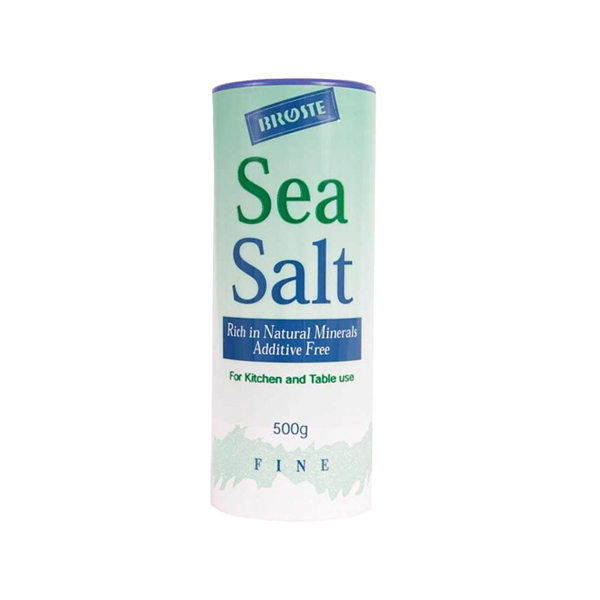 Broste Sea Salt Fine