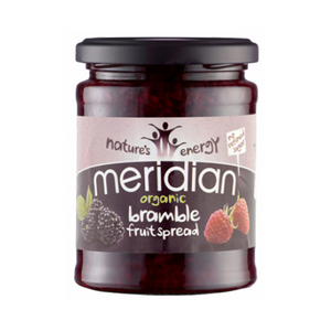 Organic Bramble Fruit Spread (284g)