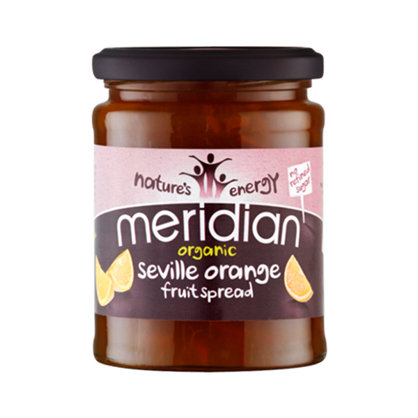 Organic Seville Orange Spread (284g)