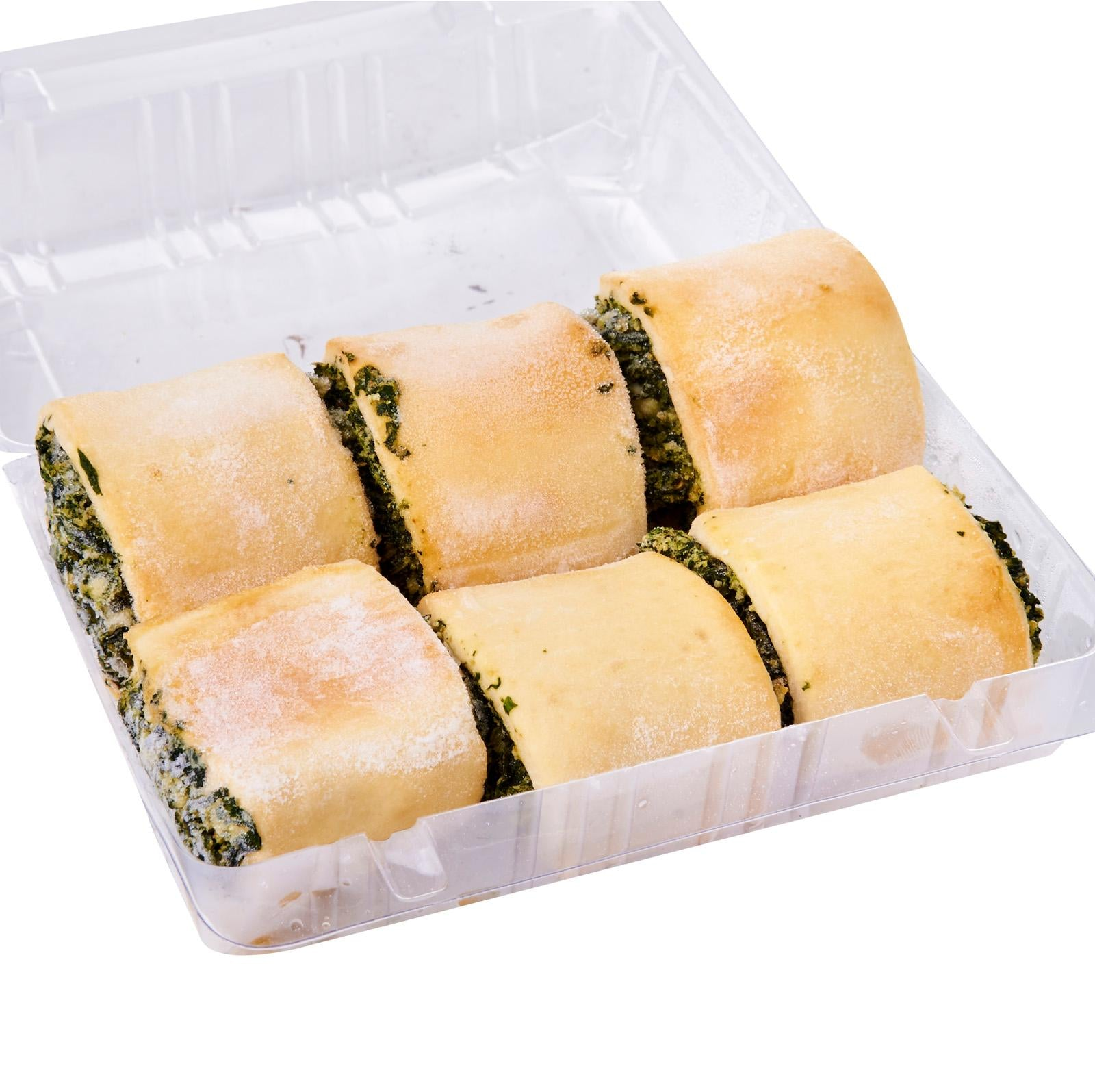 Party Spinach and Ricotta Roll (6 x 55g)