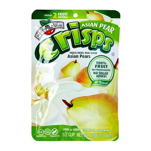 Asian Pear Crisps (10g)