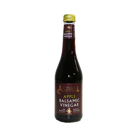 Organic Apple Balsamic Vinegar (350ml)