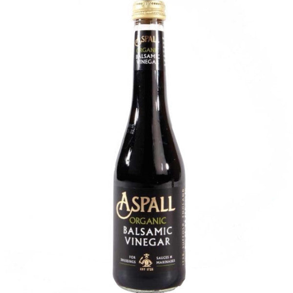 Organic Balsamic Vinegar (350ml)