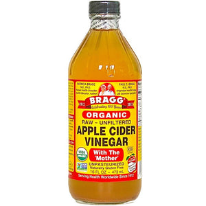 Apple Cider Vinegar (473ml)