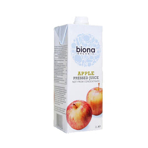 Apple Pressed Juice (1L)