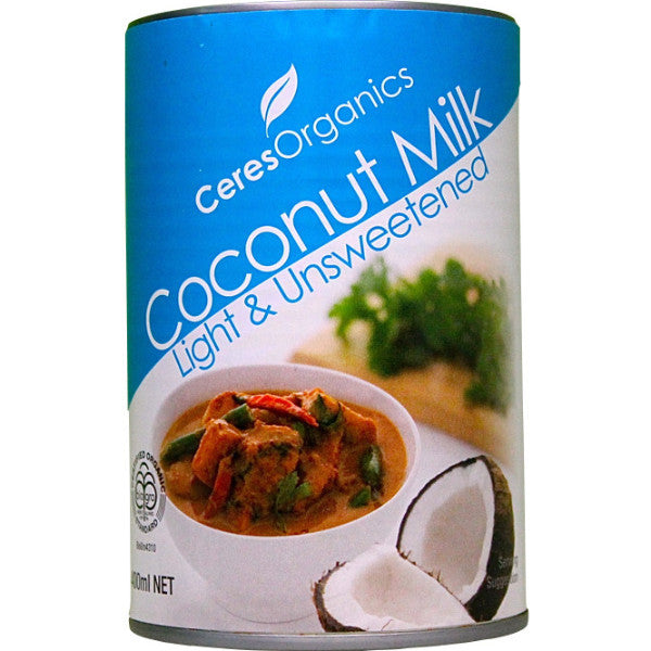 Coconut Milk (400g)