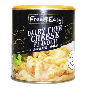Dairy Free Cheese Flavour Sauce Mix (130g)