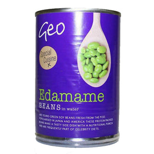 Edamame - Beans in Water (400g)