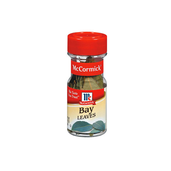 McCormick Bay Leaves
