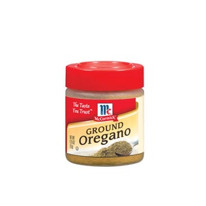 McCormick Ground Oregano