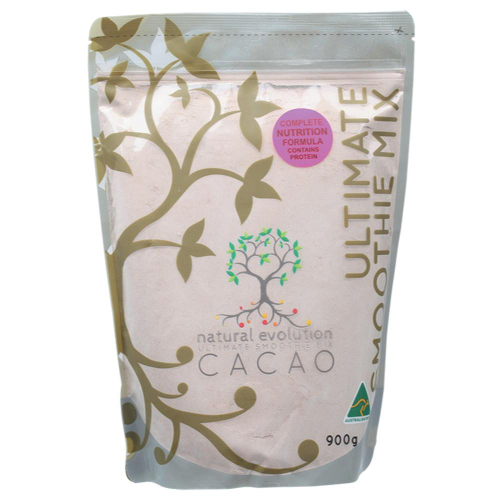 Ultimate Smoothie Mix Cacao (900g)