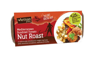 Nut Roast - Sundried Tomato (200g)