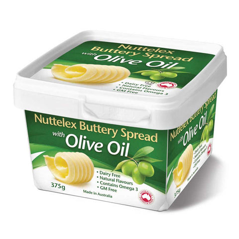 Olive Oil Spread (375g)