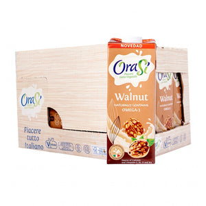 Walnut Drink - Carton (12 x 1L)