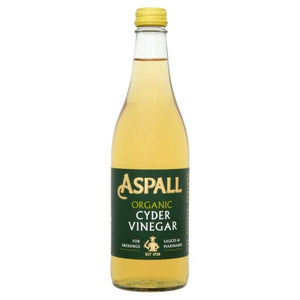 Organic Cyder Vinegar (350ml)