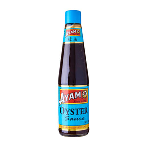 Oyster Sauce 420ml Front