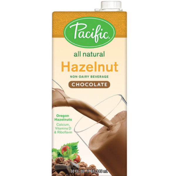 Hazelnut Chocolate Milk (946ml)