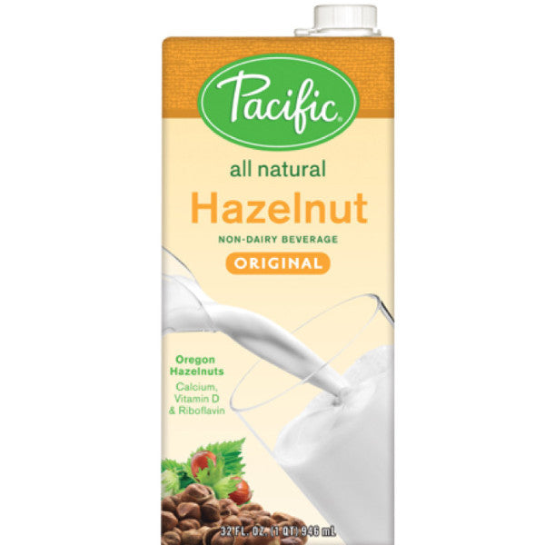 Hazelnut Original Milk (946ml)