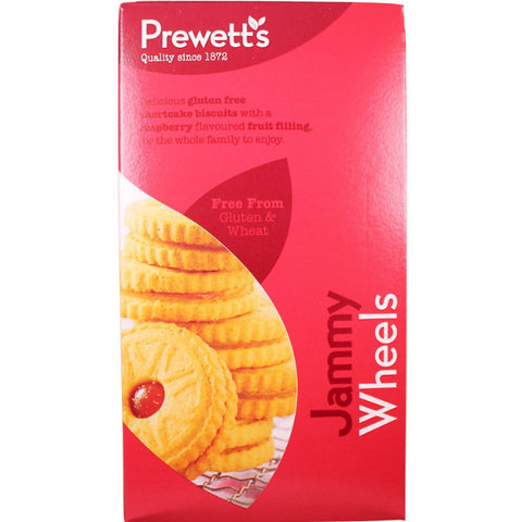 Jammy Wheels (160g)