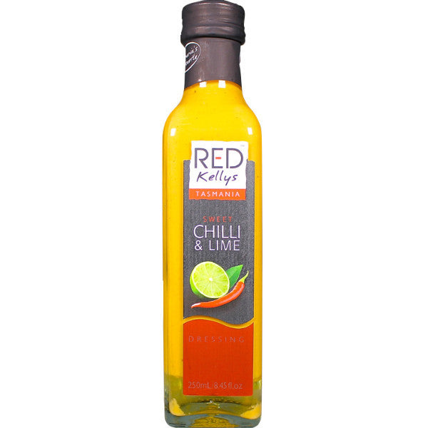 Red Kellys Tasmania Chilli & Lime - 250 ml