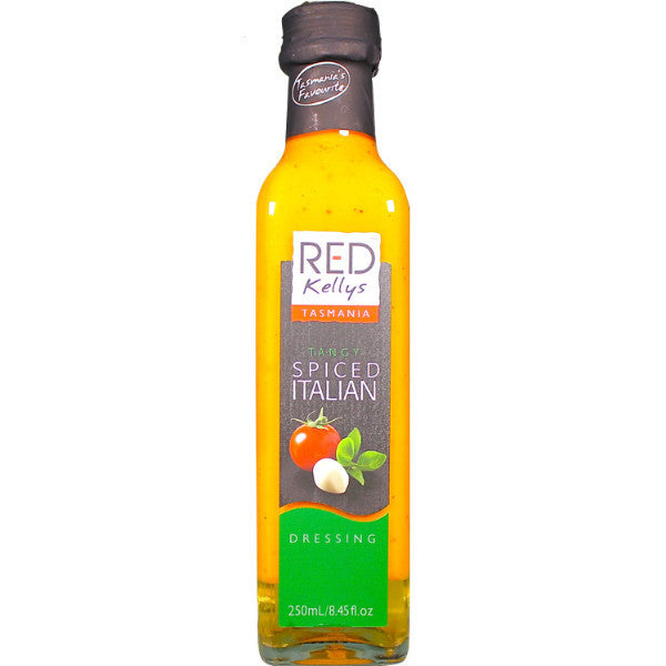 Red Kellys Tasmania Spiced Italian (250ml)