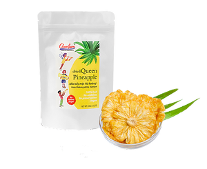 Cheer Farm Natural Dried Pineapple (50g)
