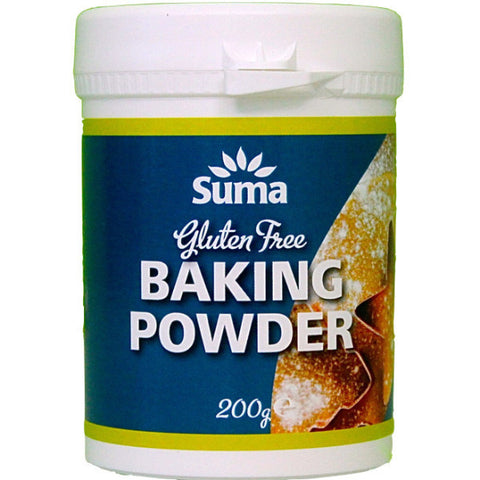Baking Powder (200g)